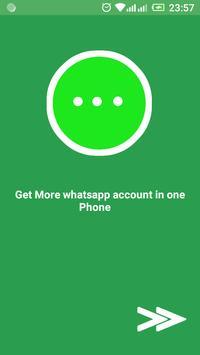 Messenger for WhatsApp Web screenshot 3