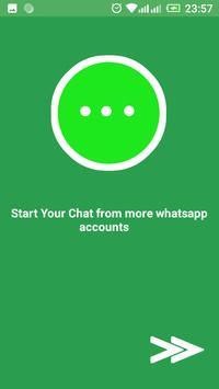 Messenger for WhatsApp Web screenshot 4