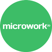 Microwork icon