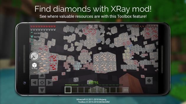 Toolbox ảnh chụp màn hình 2