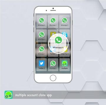multiple account clone app for Android - APK Download