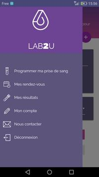 LAB2U poster