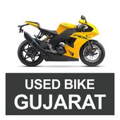 Used Bikes in Gujarat icon