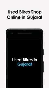 Used Bikes in Gujarat poster