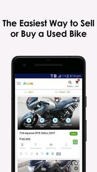 Used Bikes in Gujarat screenshot 1