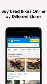 Used Bikes in Gujarat screenshot 2