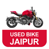 Used Bikes in Jaipur icon