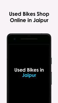 Used Bikes in Jaipur poster