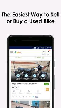 Used Bikes in Jaipur screenshot 1