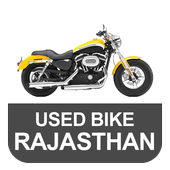 Used Bikes in Rajasthan icon