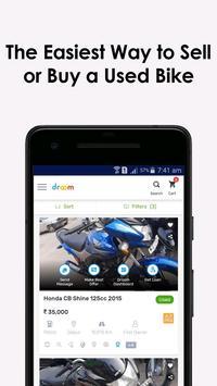 Used Bikes in Rajasthan screenshot 1