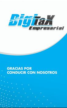 Digitax Conductor poster