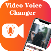 Video Voice Changer icon