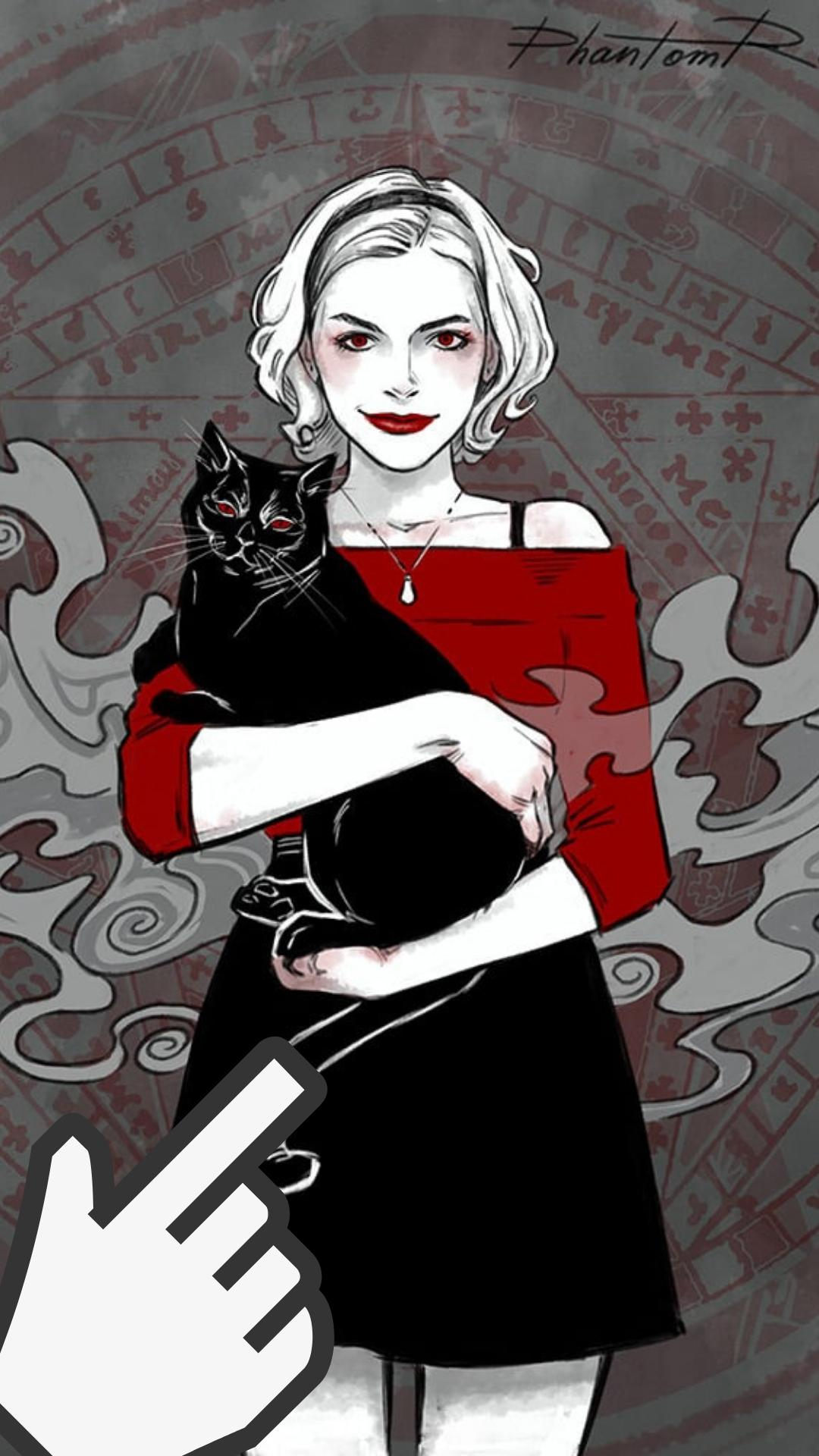 Sabrina Hd Wallpapers For Android Apk Download
