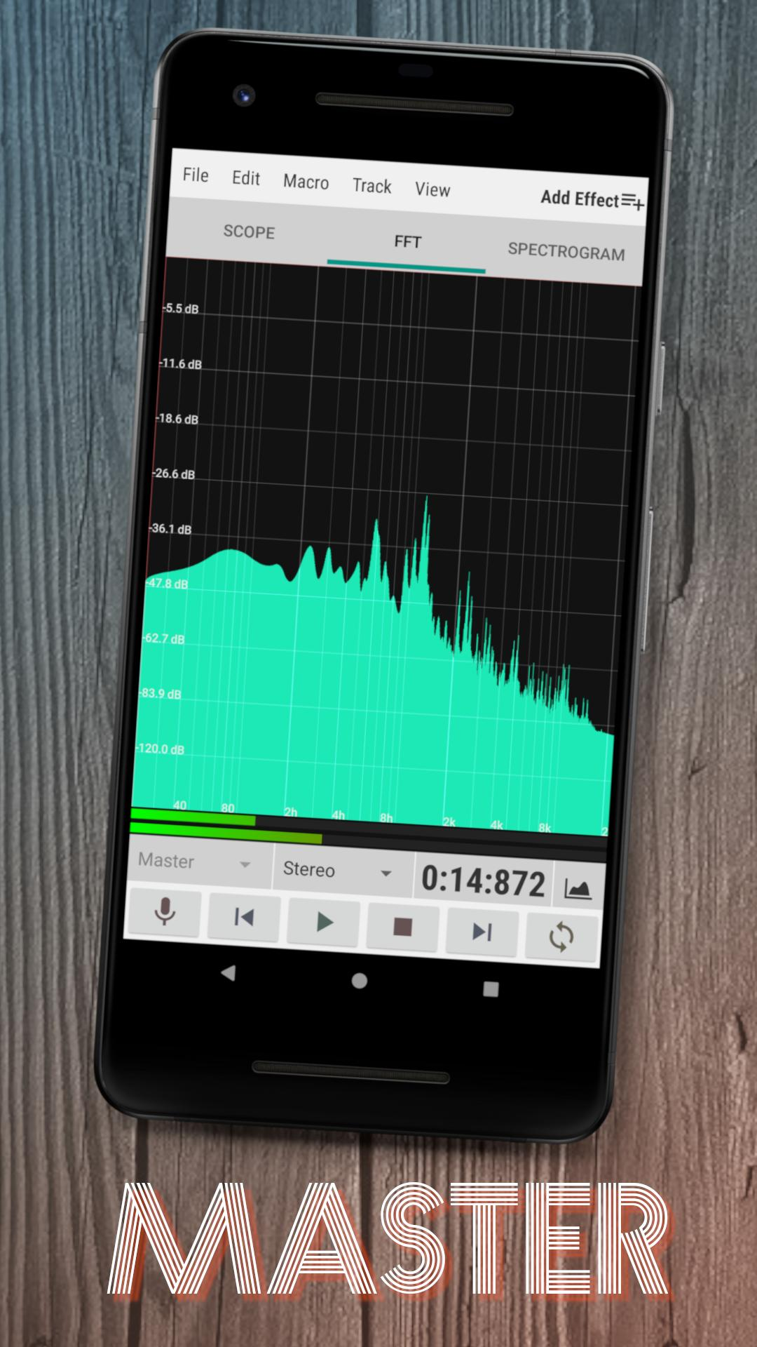 WaveEditor for Android - APK Download