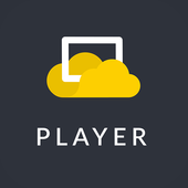 ScreenCloud Signage Player أيقونة