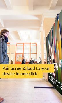 ScreenCloud Signage Player تصوير الشاشة 2