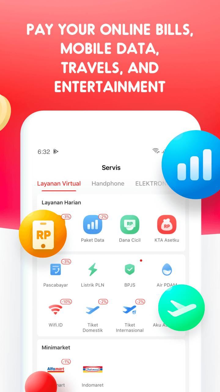 Akulaku For Android Apk Download