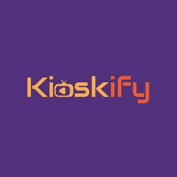 Kioskify poster