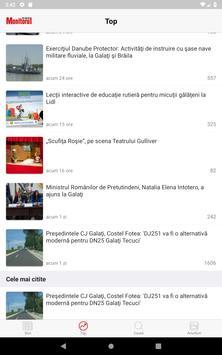 Monitorul de Galati screenshot 9