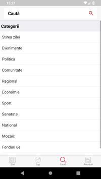 Monitorul de Galati screenshot 2