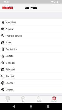 Monitorul de Galati screenshot 3
