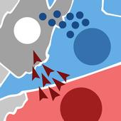 ikon Negara.io ⚔️ - Taklukkan Dunia dalam Game Strategi