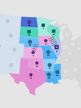 Negara.io ⚔️ - Taklukkan Dunia dalam Game Strategi screenshot 13