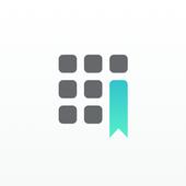 Grid Diary icono