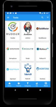 DevOps - Tools, News, Jobs and Tutorials for Android - APK Download