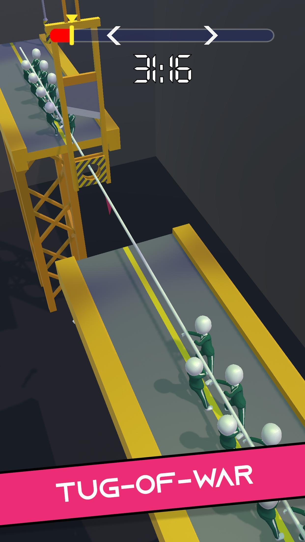 Squid Game Challenge Mod Apk 1.5 3
