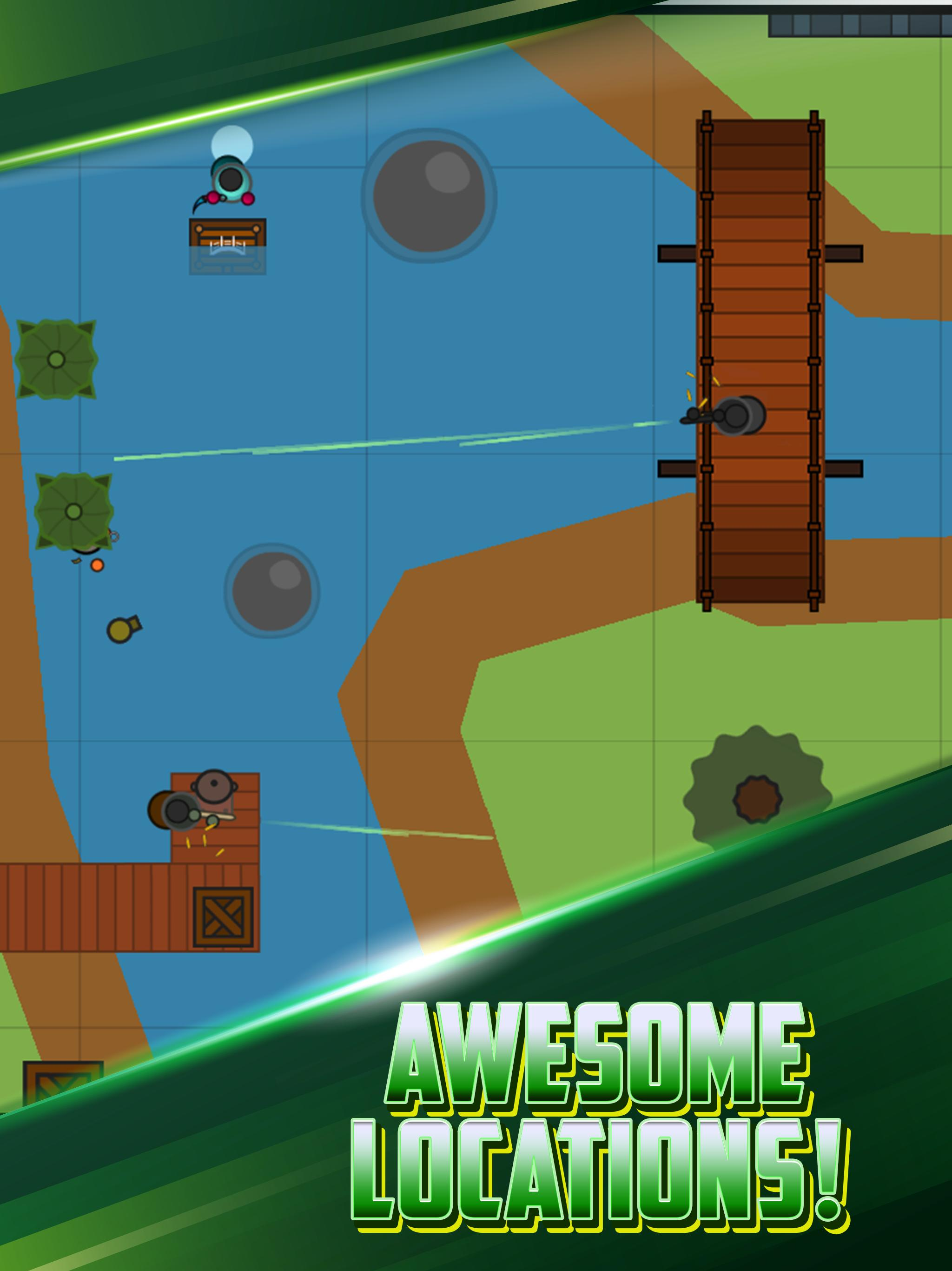 Surviv Io For Android Apk Download