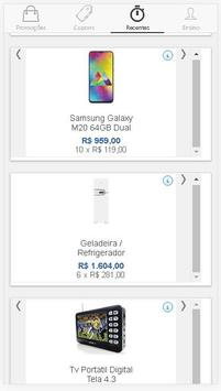 Poupado - Black Friday, Cupons, Descontos, Ofertas screenshot 2