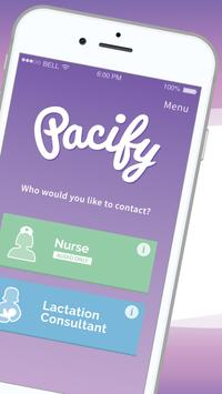 Pacify screenshot 1