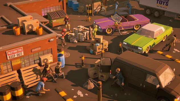 Spider Hero screenshot 3