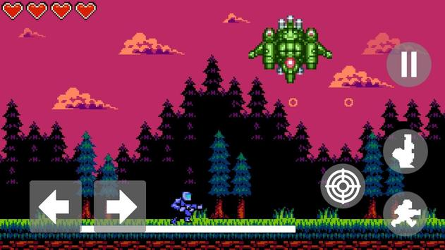 Dead Gunner screenshot 4