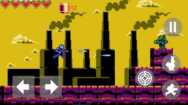 Dead Gunner screenshot 5