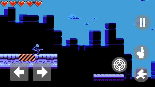 Dead Gunner screenshot 2