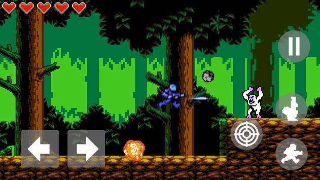 Dead Gunner screenshot 3