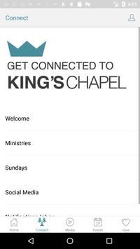 King's Chapel Presbyterian screenshot 1
