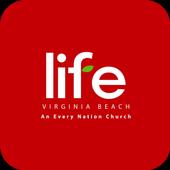 Life, Virginia Beach icon