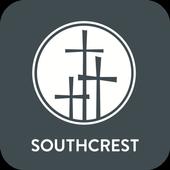 Southcrest Baptist Church US icon