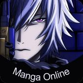 Manga Online icon