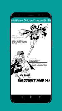 Manga Online poster