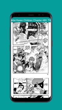 Manga Online screenshot 1