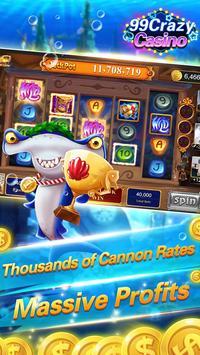 99Crazy Casino screenshot 3