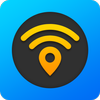 WiFi Map 图标