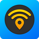 Free WiFi Passwords & Internet Hotspot - WiFi Map® APK Android