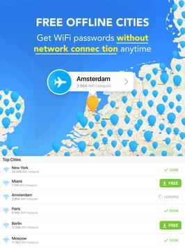 WiFi Map screenshot 12