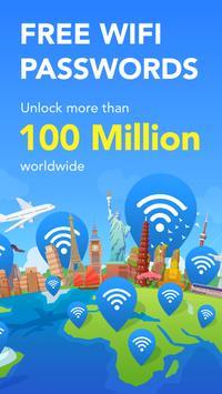 WiFi Map® वाईफाई - निःशुल्क पासवर्ड और हॉटस्पॉट स्क्रीनशॉट 5